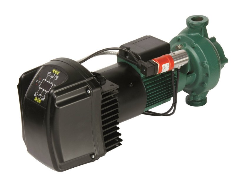 In-line constant pressure pump ALME/ALPE by Dab Pumps