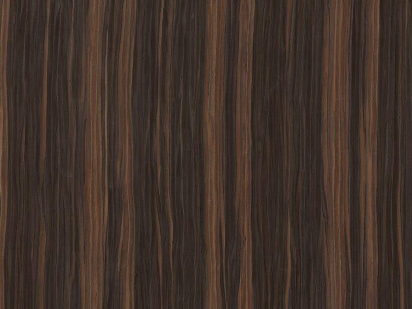 Wooden wall tiles ALPI DATUK EBONY by ALPI