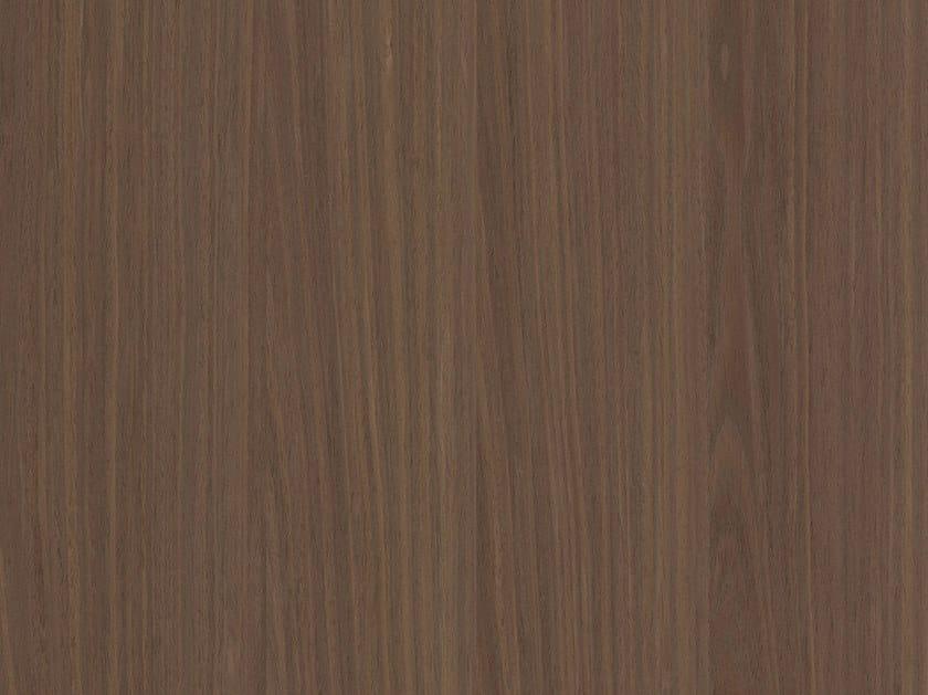 Rivestimento in legno per interni ALPI XILO 2.0 WALNUT PLANKED by ALPI