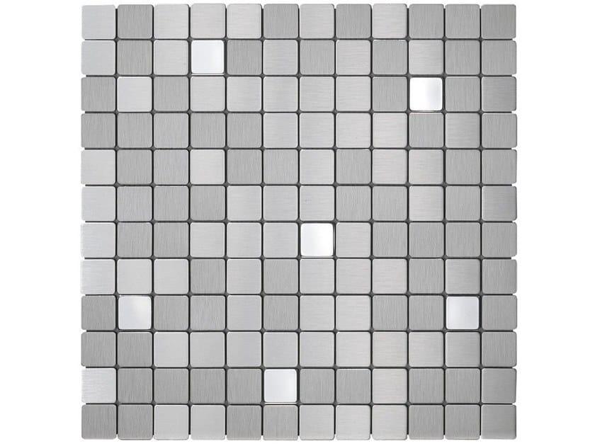 Mosaic ALUBOND MIX/25 by BOXER