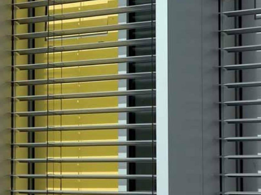 Veneziana in alluminio Veneziana in alluminio by Solaris Tende