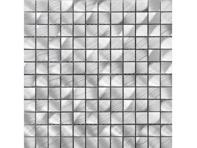 Aluminium mosaic ALUSHADE/2,3 by BOXER