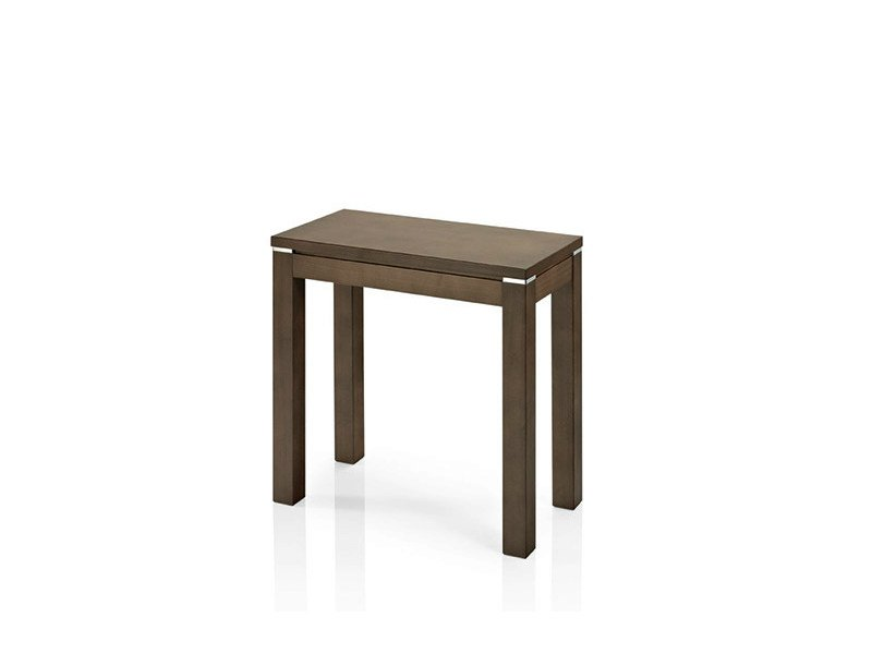 Rectangular high side table ALVITO | High side table by JMS