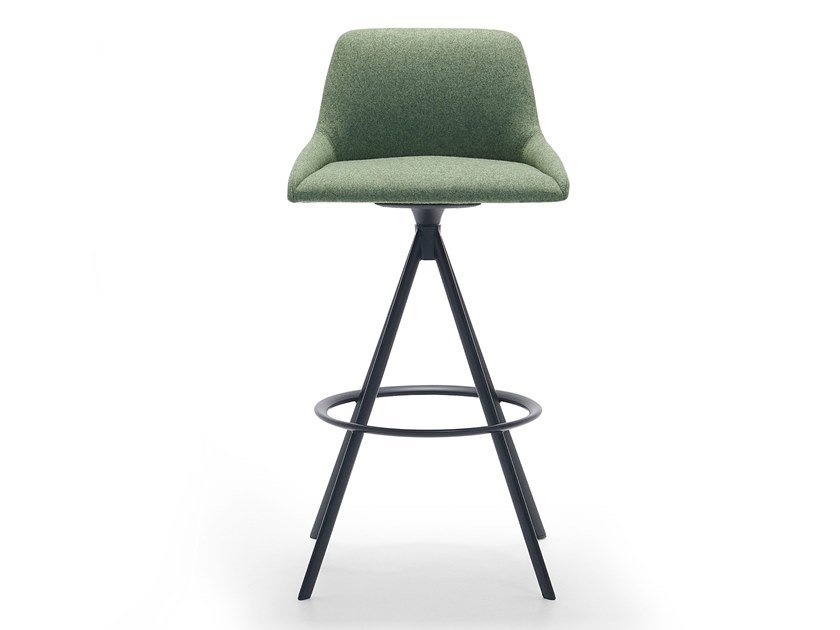 Admirable Andreu World Alya Bq1590 Bq1591 Evergreenethics Interior Chair Design Evergreenethicsorg
