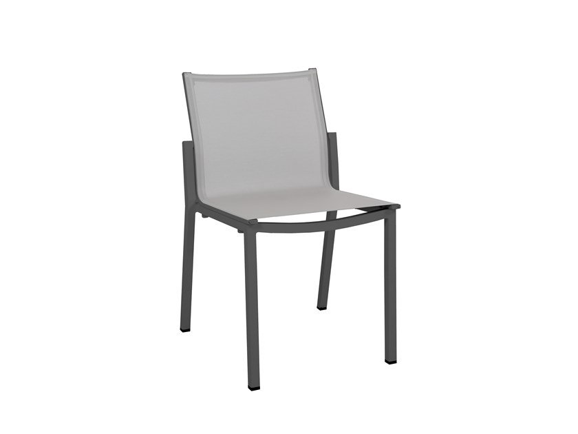 Stackable garden chair AMAKA | Stackable chair by Les jardins