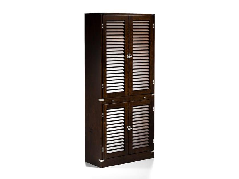 Wooden bar cabinet AMARCORD   Bar cabinet by Caroti