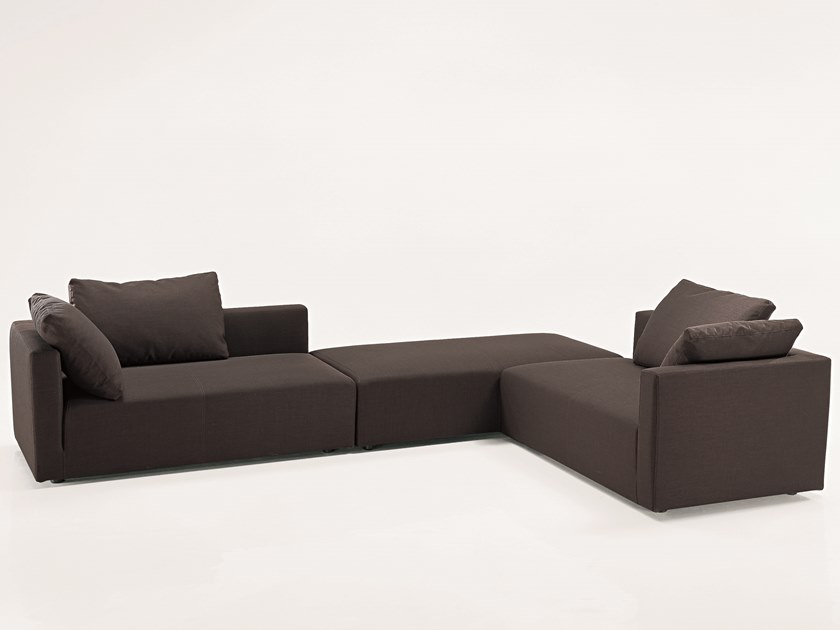 Corner Sofa Ambrogio Collection By Halifax