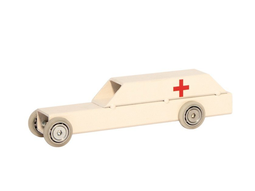 Game for children AMBULANCE by Magis