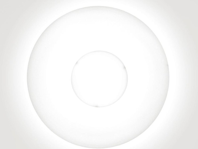 LED polycarbonate ceiling light AMELIA 6576   Ceiling light by Milan Iluminacion