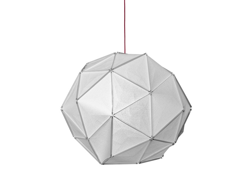 LED pendant lamp AMETHYSTE | Pendant lamp by OCTAVIO AMADO