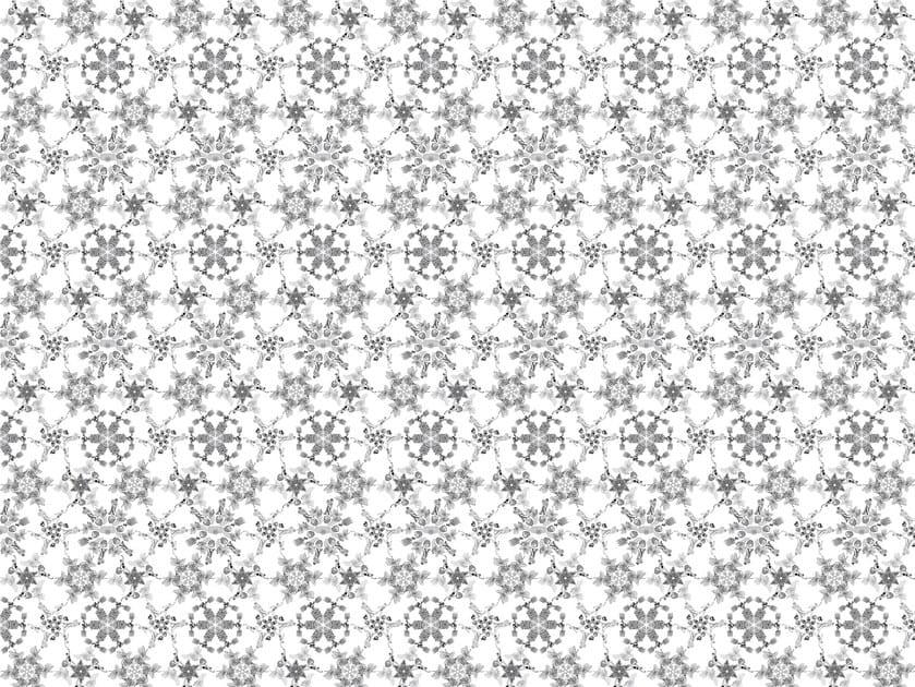 Wallpaper / floor wallpaper AMONET SMALL by Texturae