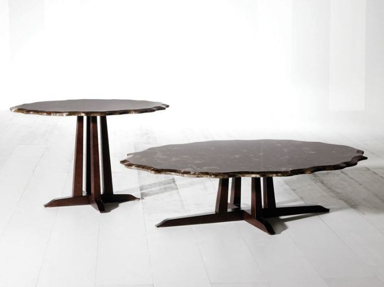 Round coffee table ANATOL by OPERA CONTEMPORARY
