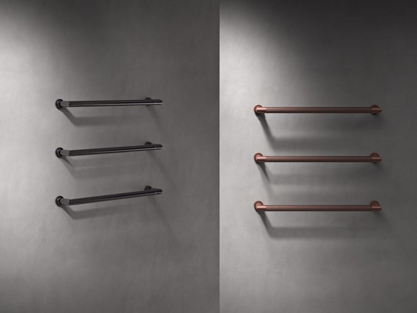 Scaldasalviette elettrico modulare ANCILLARIES | Scaldasalviette a parete by The Watermark Collection