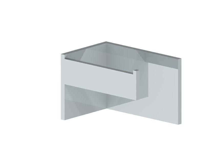 Toilet roll holder ANDREW | Toilet roll holder by rvb