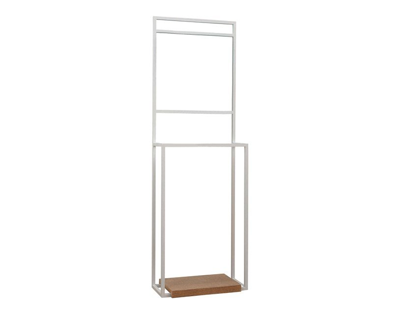 Metal valet stand ANDY by Conceito Casa