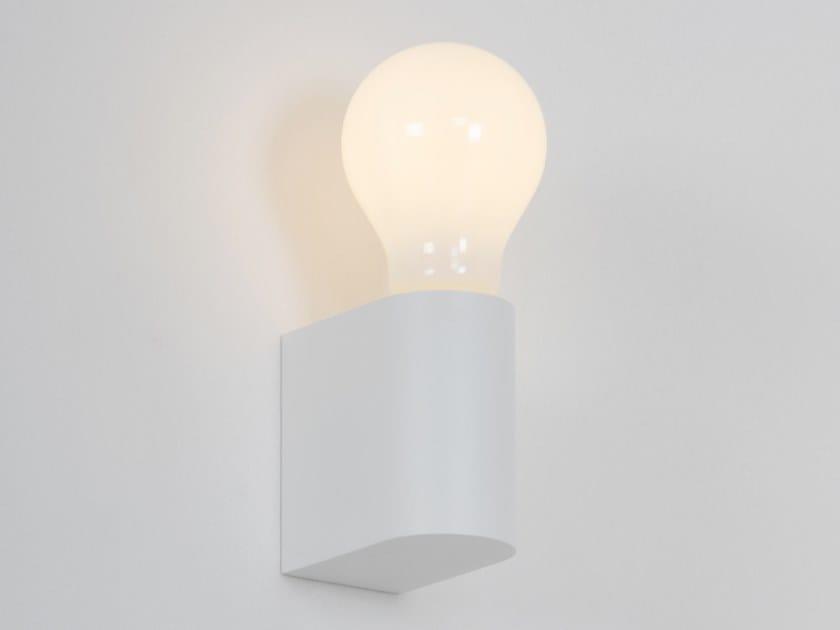 Direct light aluminium wall light ANGEL | Direct light wall light by STIP