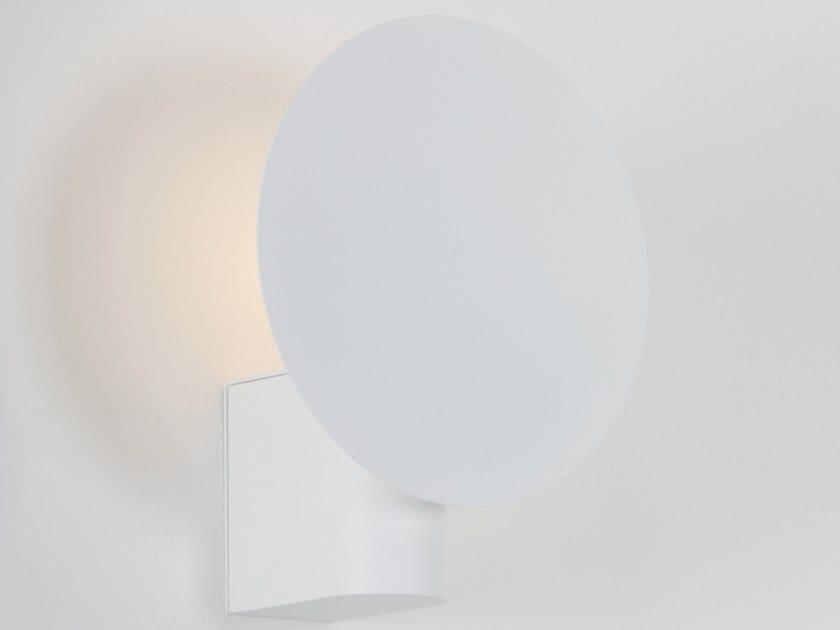 A Luce AngelApplique Stip Alluminio In Indiretta HDY2eWE9I