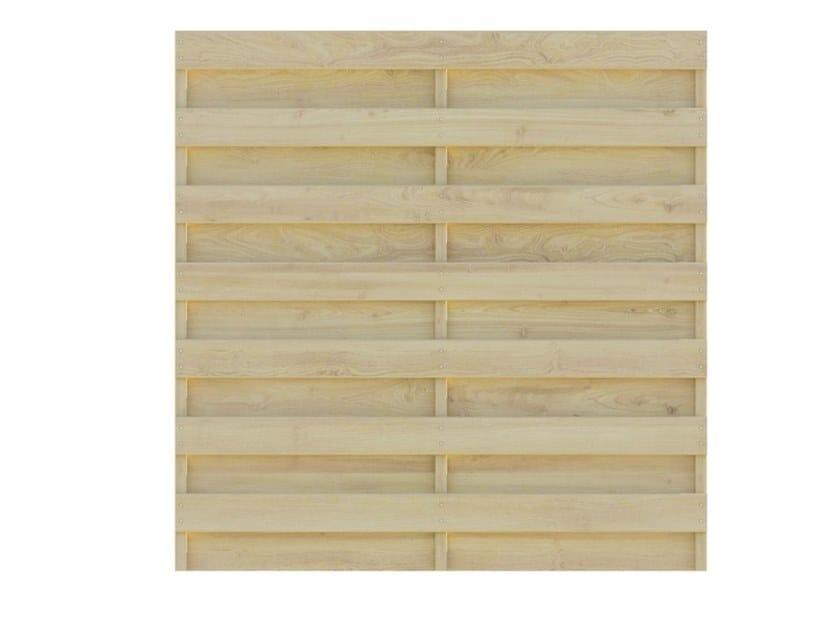 Frangivista in legno ANGELA by Zuri Design