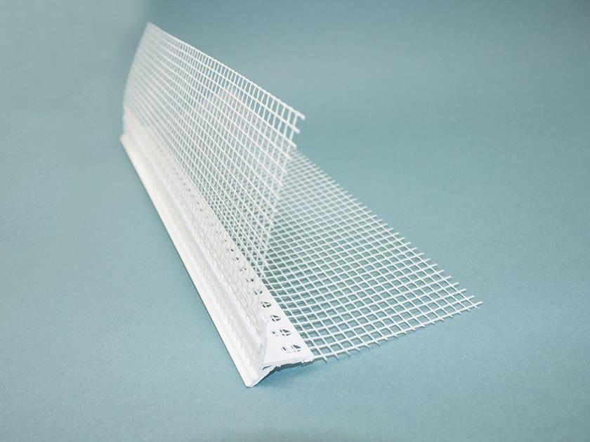 PVC Edge protector ANGOLARE ROMPIGOCCIA A SCOMPARSA by Biemme