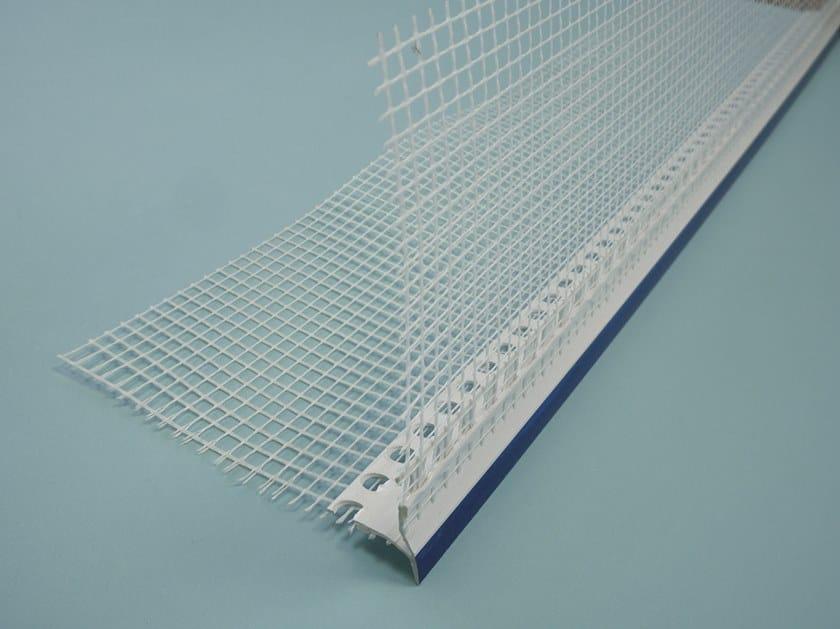 PVC Edge protector ANGOLARE ROMPIGOCCIA by Biemme