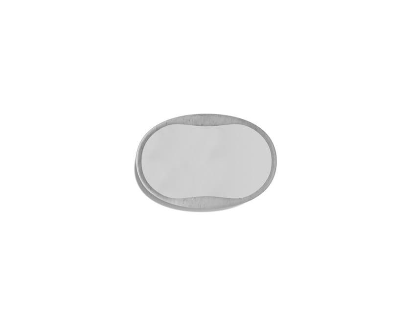 ANIMA   Specchio ovale