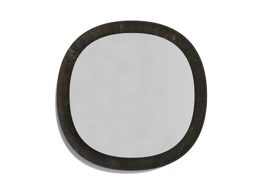 ANIMA | Specchio rotondo