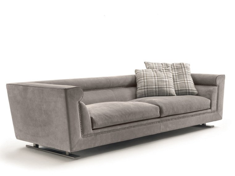 Ansel Modulares Sofa Kollektion Loveluxe Essence By Longhi