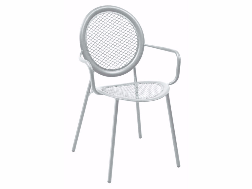 Easy chair ANTONIETTA by emu
