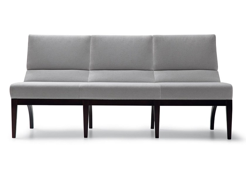 3 seater fabric sofa ANTONY | Sofa by OPERA CONTEMPORARY