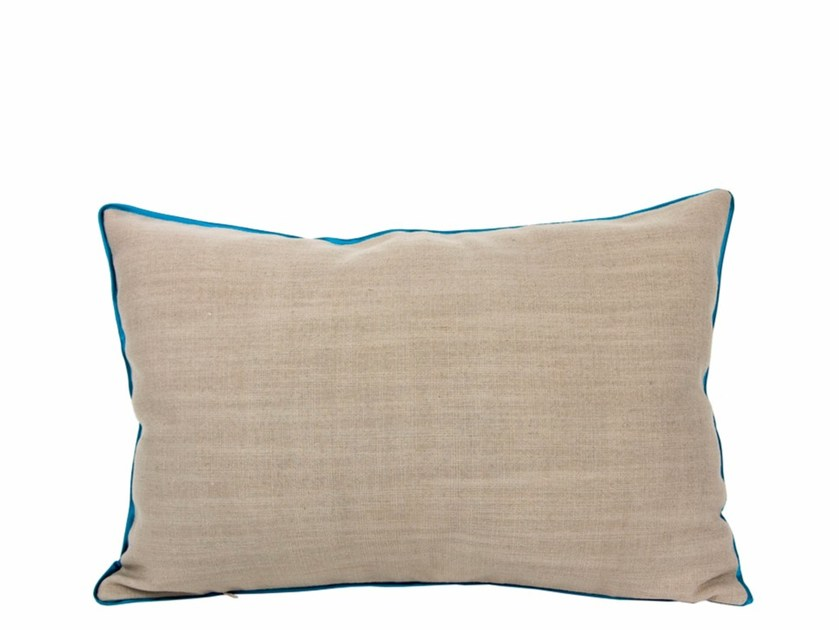 Rectangular polyester cushion APL0090 - 0091 | Cushion by Gie El Home