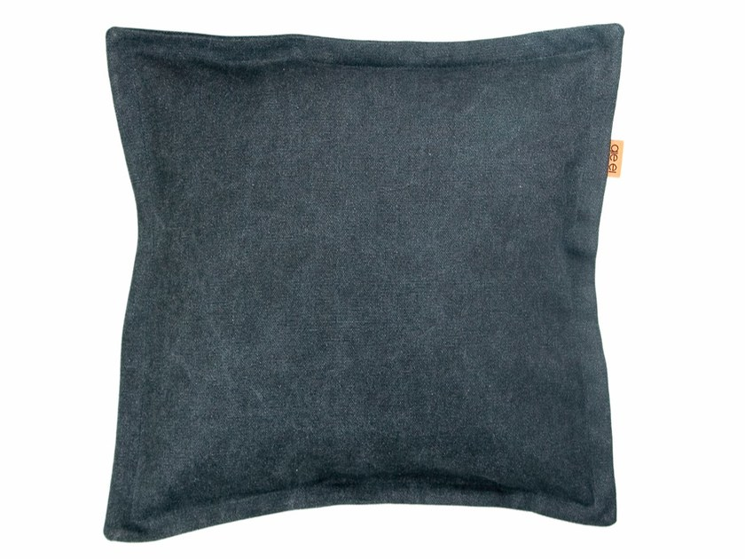 Square cotton cushion APL0110 - 0113 | Cushion by Gie El Home