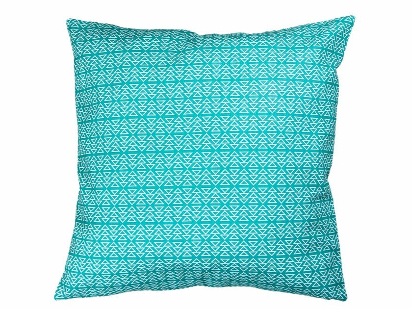 Square geometric cushion APL0120 - 0121 | Cushion by Gie El Home