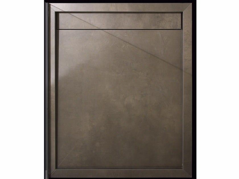 Piatto doccia incassato in gres porcellanato AQUA MAXIMUM | Piatto doccia by GranitiFiandre