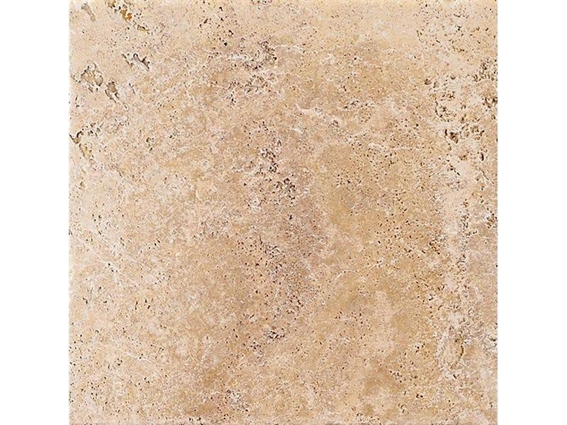 Indoor/outdoor flooring with stone effect AQUITAINE BEIGE by Ceramiche Coem