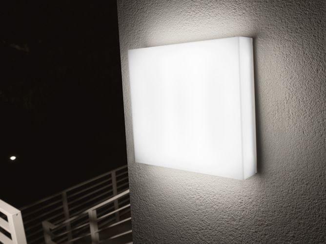 Lampada da parete lampada da soffitto art lombardo