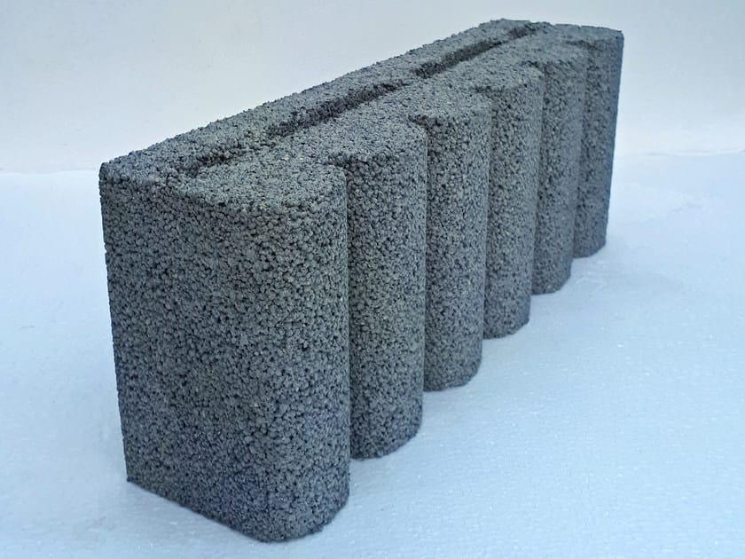 Бетон звукопоглощающий паспорт качества бетона