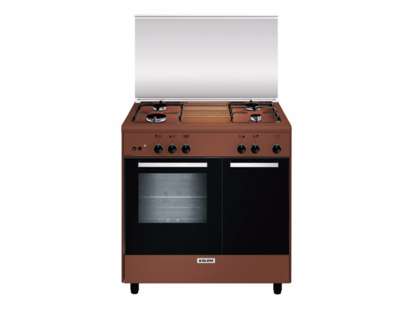 Cooker AR854GC | Cooker by Glem Gas