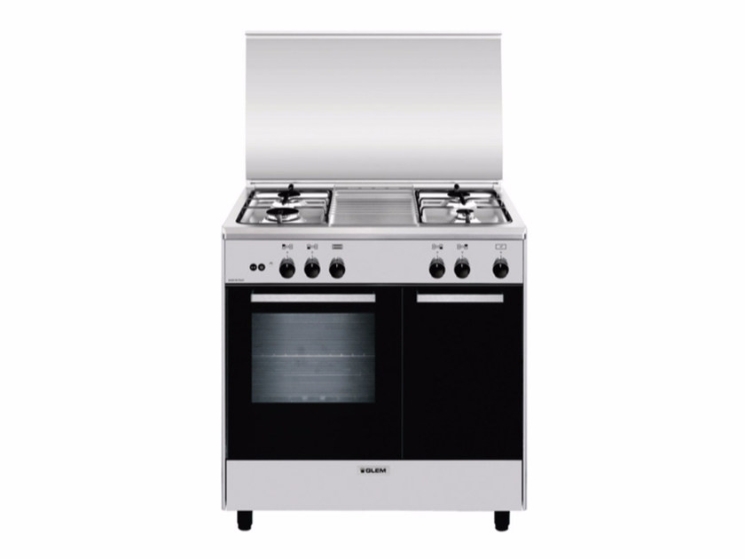 Cooker AR854GI | Cooker by Glem Gas
