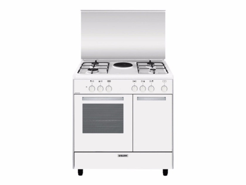 Cooker AR856EX | Cooker by Glem Gas