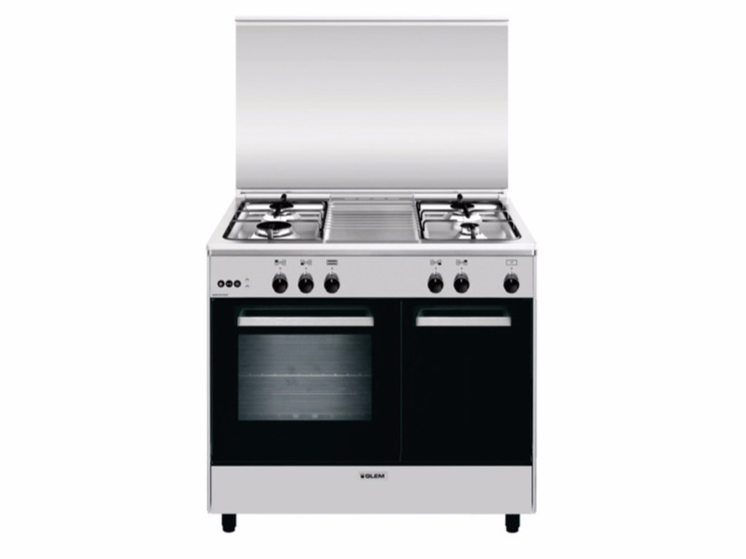 Cooker AR964VI | Cooker by Glem Gas