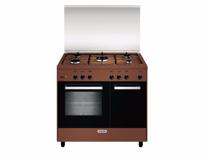 Cooker AR965GC | Cooker by Glem Gas