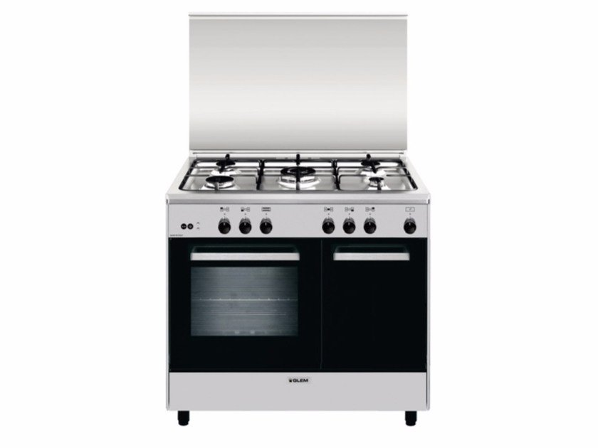 Cooker AR965GI | Cooker by Glem Gas