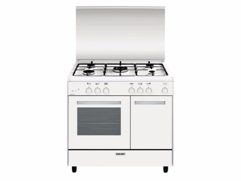 Cooker AR965GX | Cooker by Glem Gas