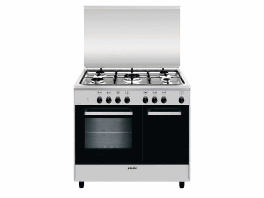 Cooker AR965MI6 | Cooker by Glem Gas
