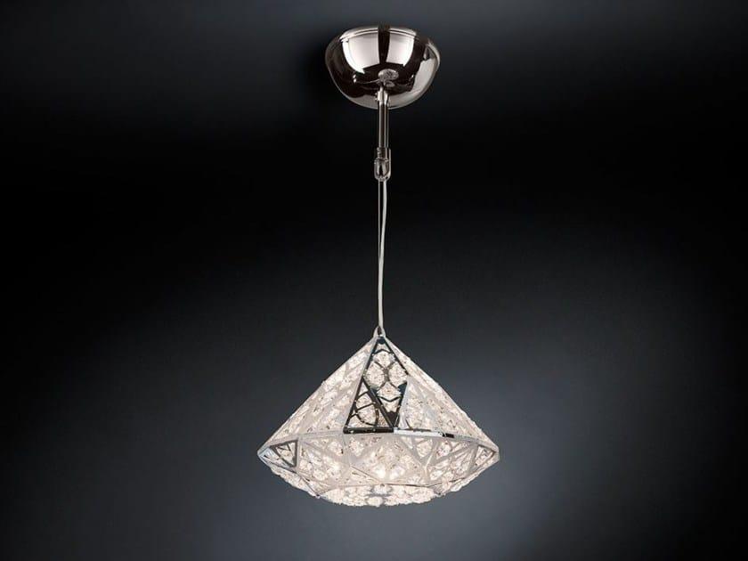 ARABESQUE DIAMOND | LED pendant lamp
