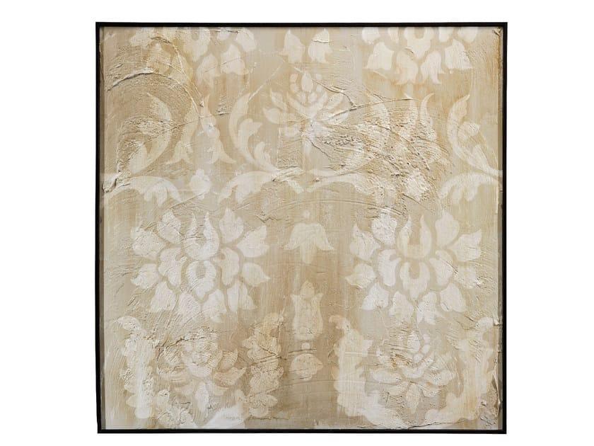 panel decorativo de madera arabesque by smania - Panel Decorativo Madera