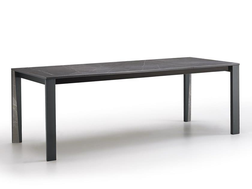 Extending table ARBOK by Natisa