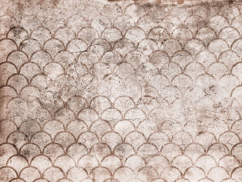 Wallpaper, PVC free, eco, washable ARCHETTI by Wallpepper
