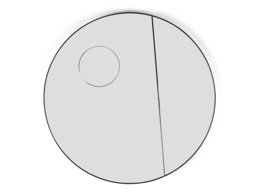 ARCHIMEDE | Specchio rotondo