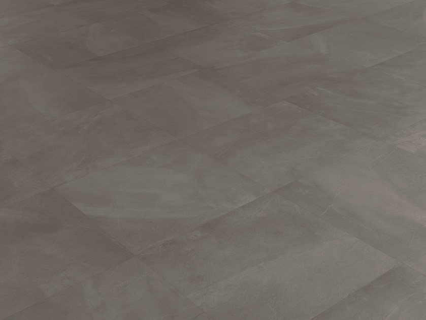 Porcelain Stoneware Wallfloor Tiles With Concrete Effect Architect